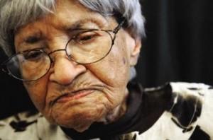 Wilma Edwards, 106, Kittery, ME