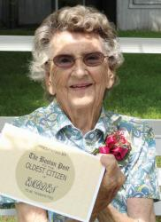 Thelma Berry Dunphy